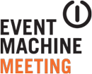 eventmachine meeting logo