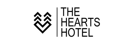 The Hearts Hotel Logo