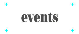 events Magazin Logo
